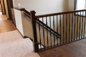 u shaped stairs tour the mdh ranch at 5977 daffodil dr construction