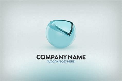 logo design using photoshop cs3 80 logo psd template files for free download