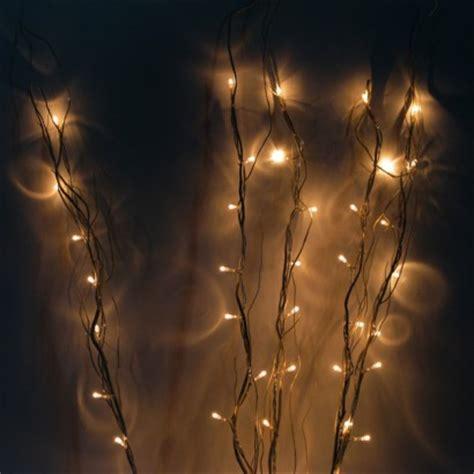 Twig Light Fixtures Twig Lights