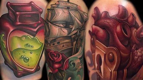 timmy b tattoo timmy b nation new school