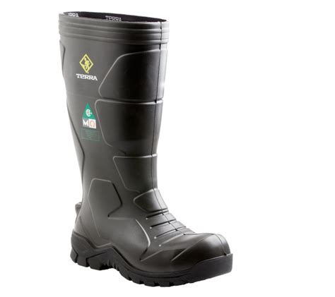cold weather work boots work boots for the cold crossbow terra footwear gt winter work boots