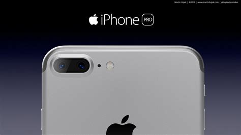 Iphone Pro Apple Iphone 7 Plus Iphone 7 Pro Rumor Review Design Specs Features Everything We So Far