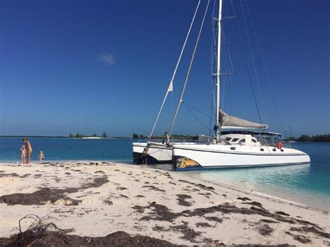 catamarans for sale yachtworld 2000 outremer outremer 55 sail boat for sale www