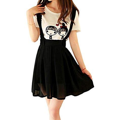 Dress Korea Black korean dresses
