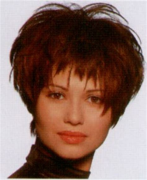 root perm short perm hairstyles