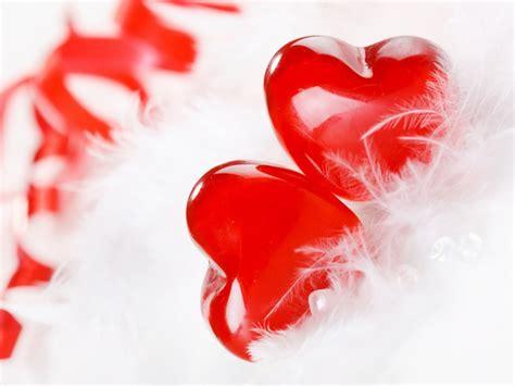imagenes de dos corazones juntos fondo de escritorio dos corazones juntos