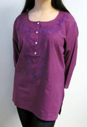 You Are Beautiful Alure Tunic 1936 Best Images About S Tunictops Indian Cotton