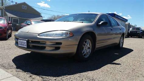 2004 dodge intrepid se 2004 dodge intrepid se at alpine motors