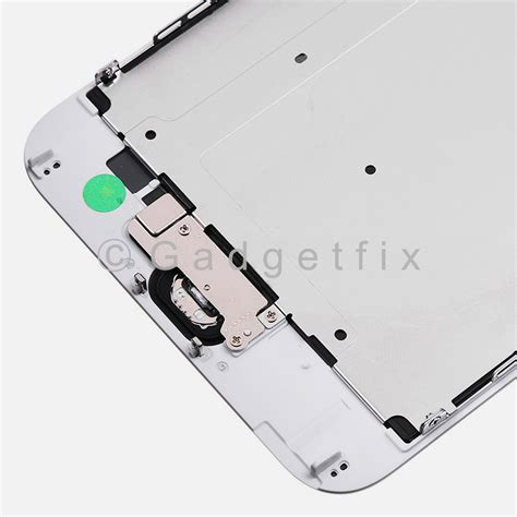 Lcd Iphone 6 Plus Display Touch Screen With Digitizer Parts white lcd touch screen display digitizer replacement for