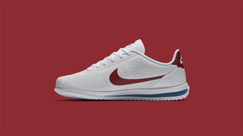 Nike Ultra by The Nike Cortez Ultra Moire Is For The Modern Day Forrest
