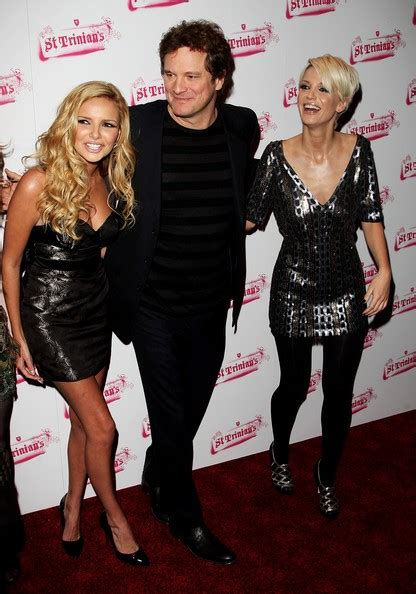 Aloud At The St Trinians Premiere by More Pics Of Harding Pixie 6 Of 8 Harding