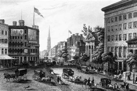 Industrial Revolution The significant events of the american industrial revolution
