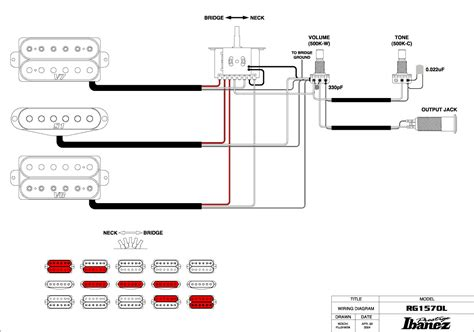 ibanez artcore wiring diagram circuit diagram maker