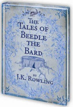 libro the tales of beedle libro the tales of beedle the bard di j rowling lafeltrinelli
