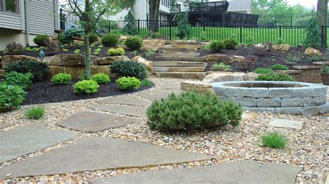 low maintenance backyard design stylish landscape idea interior design interior ideas