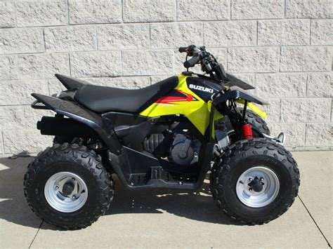 Suzuki Z90 by 2017 Suzuki Quadsport Z90 Atvs Michigan Sa100003