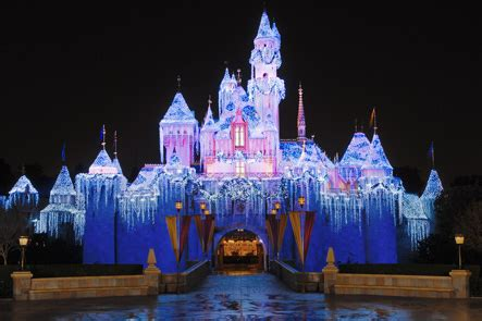when do the decorations go up at disneyland billingsblessingbags org