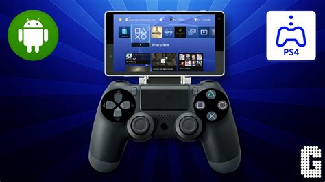 android to ps4 play ps4 on any android device no root no longer works with ps4 update