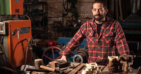 florip toolworks preserves tradition  handcrafted