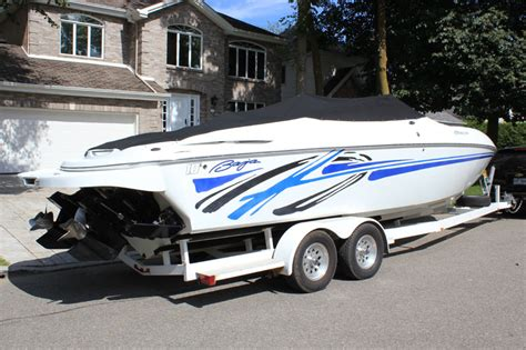 baja boss boats baja 302 boss 2005 for sale for 54 950 boats from usa