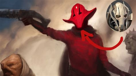 imagenes increibles de star wars los 5 personajes misteriosos m 225 s importantes de star wars