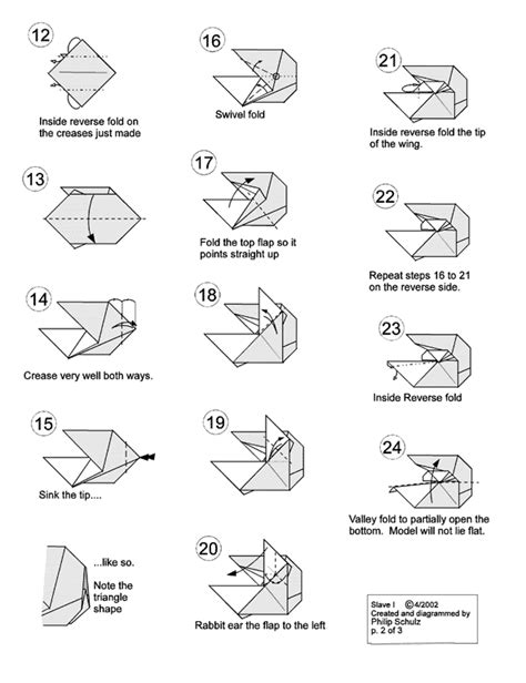 Wars Origami Chris Pdf - wars origami