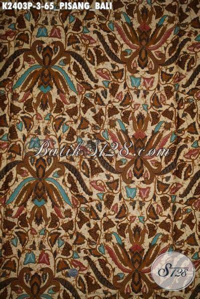 Jual Bahan Kain Printing jual kain batik klasik istimewa bahan baju formal pria dan