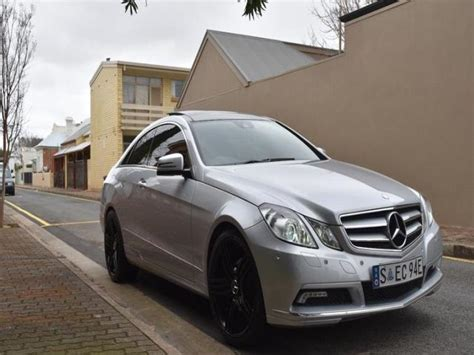 Cars For Sale In Port Macquarie by 2010 Mercedes E250 Cgi Port Macquarie Cars For