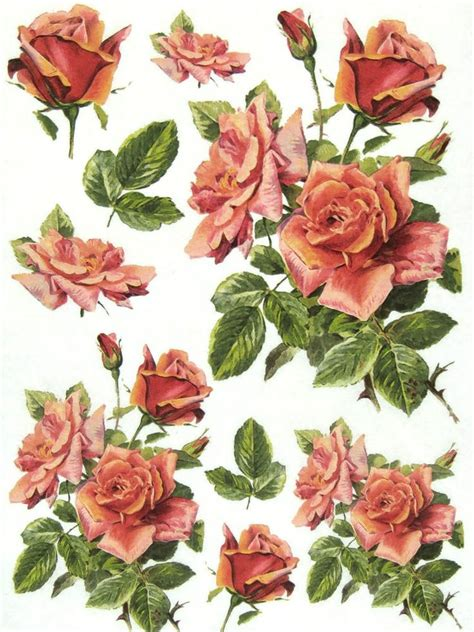 Best Decoupage Paper - 25 best ideas about decoupage paper on