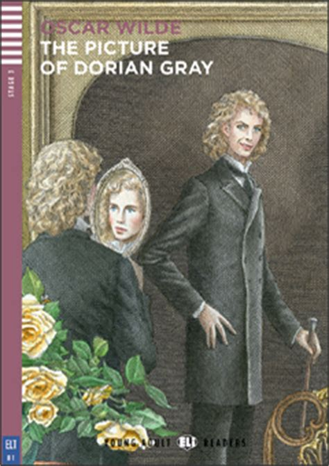 gratis libro e the picture of dorian gray dettaglio del corso the picture of dorian gray sottotitolo stage 3 young eli readers