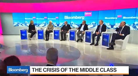 the crisis of the middle class constitution why income inequality threatens our republic books davos elite seeks fixes to defend the system from populists
