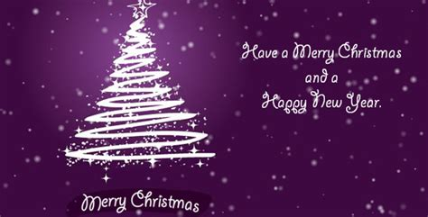 E Gift Card Template - card invitation sles electronic christmas cards purple christmas tree pictures