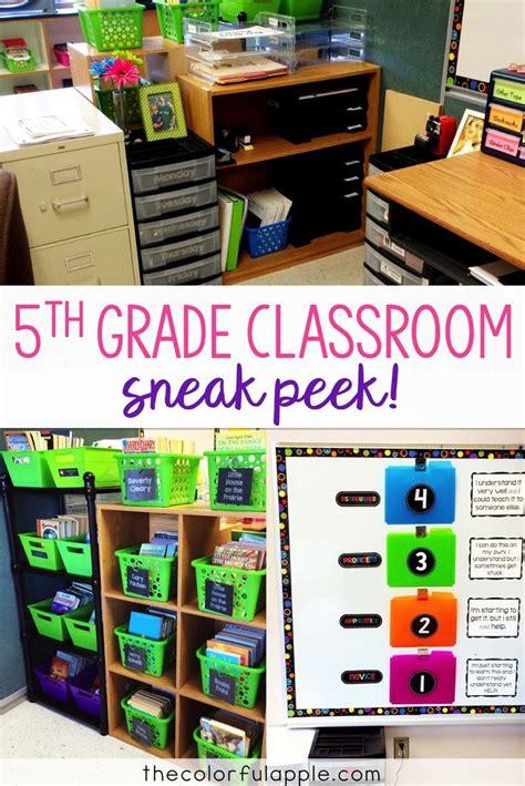 Best 20 5th Grade Classroom Ideas On Pinterest 5th