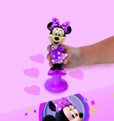 minnie mouse aqua buy baby activity toys and babycare books from