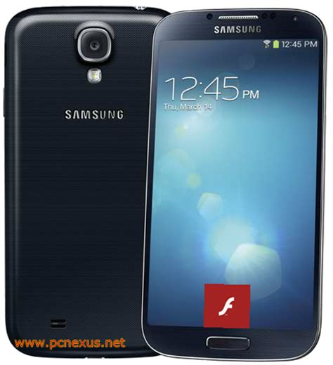 galaxy s4 flash how to install flash player on galaxy s4 pcnexus