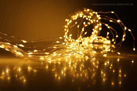 lichterketten innen led lichterb 252 ndel 500 leds warmwei 223 innen au 223 en