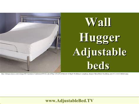 wall hugger adjustable beds