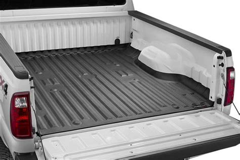 Ford Truck Bed Mat by Weathertech Techliner Truck Bed Liners Ave Now Free