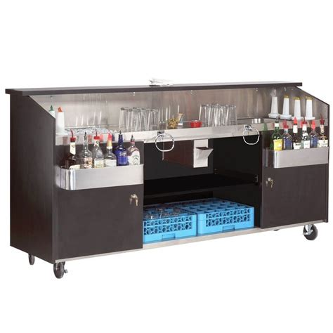 Portable Bar Top by 25 Best Ideas About Portable Bar On Portable