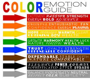 colors emotions colour emotion guide va colour psychology