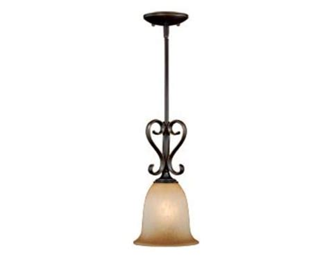 Menards Pendant Lights Mavis 1 Light 7 1 8 Quot Brushed Bronze With Gold Accent Pendant At Menards 174