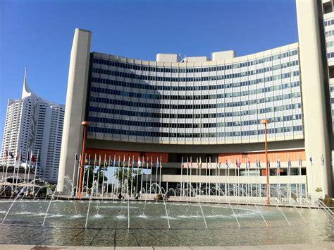 sede europea un ala quot vienna international center quot sede europea