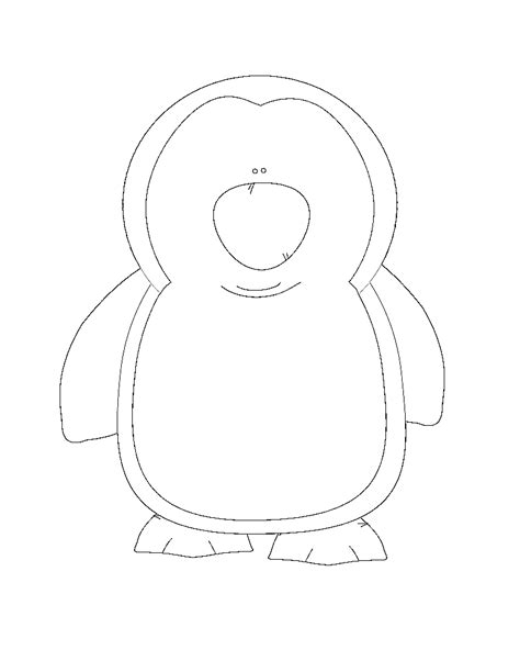 cute music coloring pages cute penguin coloring page christmas printables