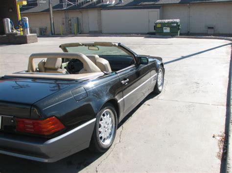 auto air conditioning repair 1993 mercedes benz 600sl on board diagnostic system 1993 mercedes benz 600sl convertible 2 door 6 0l