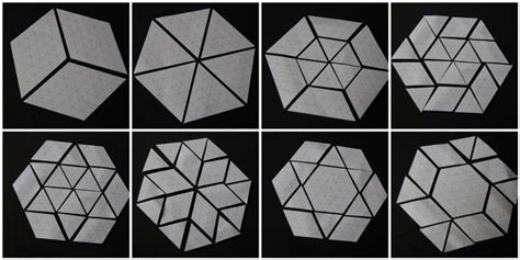 pattern block triangle grid paper the 25 best english paper piecing ideas on pinterest