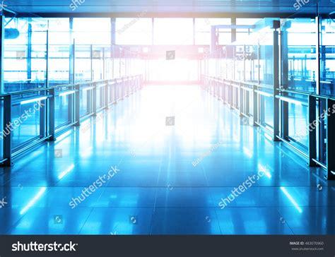 building interior sun light effected stock photo 483070960