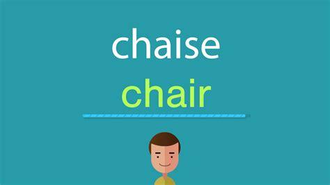 comment dire catamaran en anglais comment dire chaise en anglais youtube