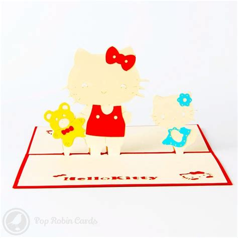 Hello Greeting Cards