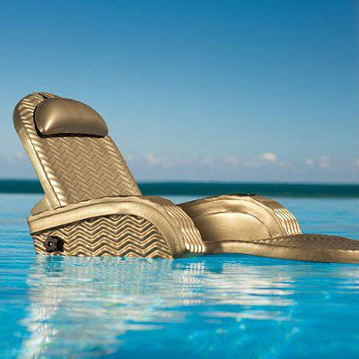 floating pool chaise lounge floating chaise lounge shut up and take my money