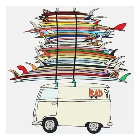 volkswagen van with surfboard clipart 92 best images about surf van on pinterest volkswagen